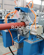 Panasonic PLC Control Downspout Roll Forming Machine Hydraulic Station